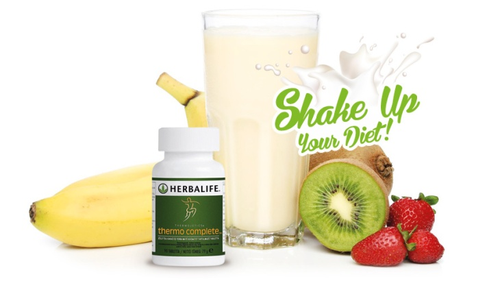 SASA'S TIP OF THE DAY: ShaKe up your diet
