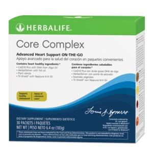 Core Complex