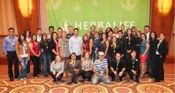Herbalife team Success for the future
