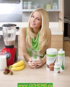 blond girl with products_HER