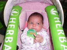 With Herbalife you will watch your kids grow, because you can work from home!