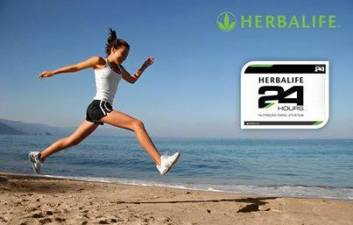 Herbalife: More energy, more shape, more health: more WELL-BEING! More freetime, more money: more lifestyle. Maybe THE chance of your life!