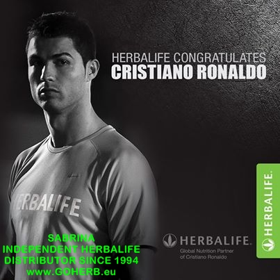 CONGRATULATIONS TO CRISTIANO RONALDO for his outstanding performance!