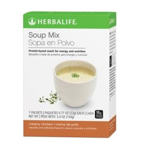 Creamy Chicken SoupMix