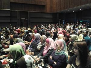 STS Malaysia