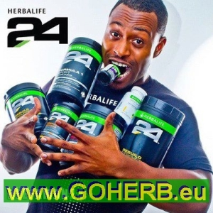 black guy with all products_HER