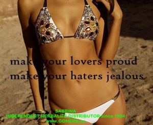 make your lovers proud and haters jealous2