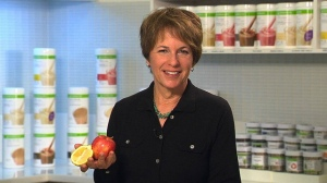Susan Bowerman