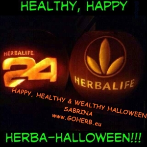 Herbalife Halloween1a