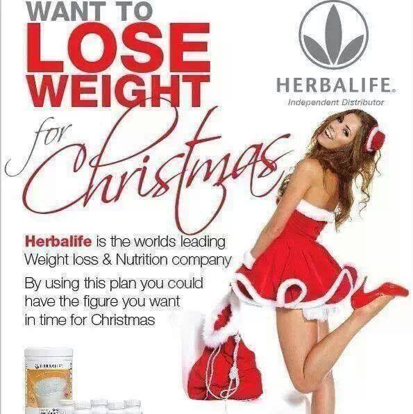 Want to LOSE WEIGHT BEFORE CHRISTMAS to fit into your party dress?