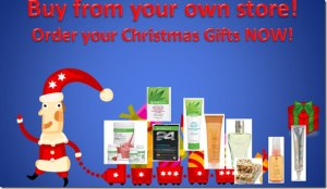 buy from your own store Christmas gifts 2012