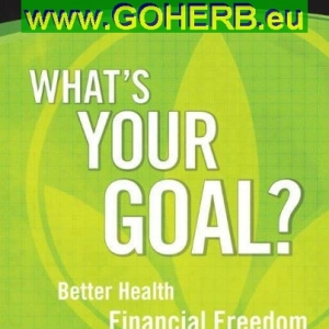 what's your goal1_HER