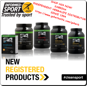 Informed Sport Trusted Nutrition1