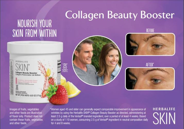 Collagan Beauty Booster